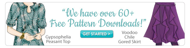 See all of our FREE Pattern Downloads
