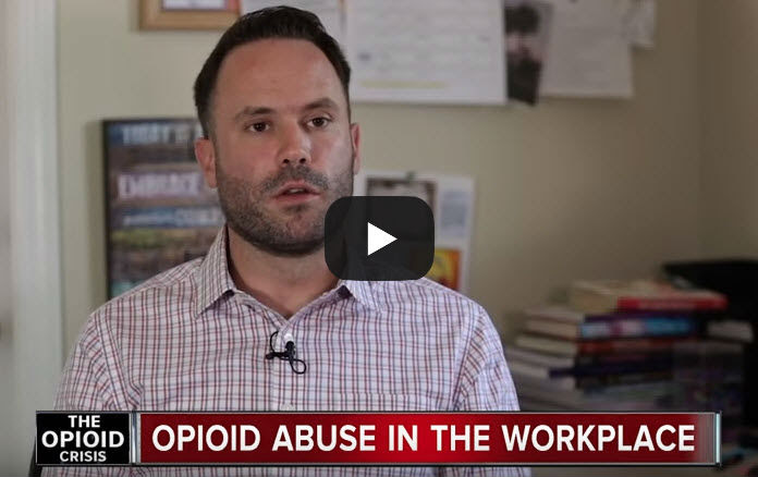 Workplaces Fighting Opioid Addiction on WXYZ News Detroit