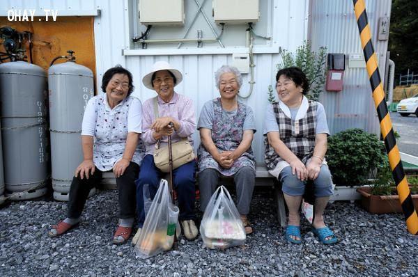 Quốc gia có tuổi thọ cao nhất
