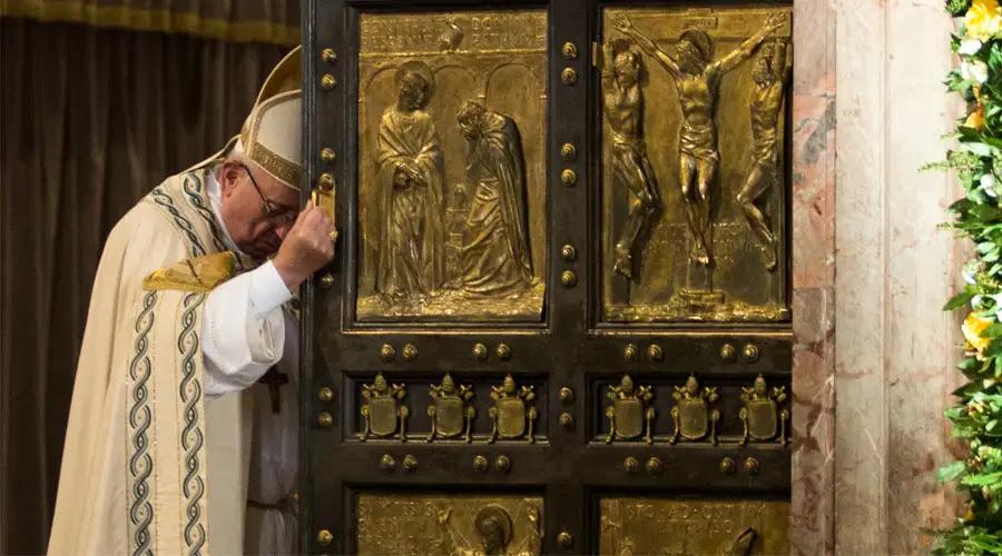 """TEXTO: Carta Apostólica del Papa Francisco """"Misericordia et misera"""" tras fin del Jubileo"""