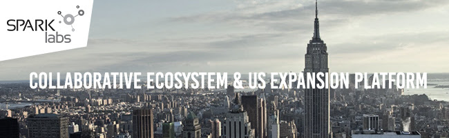collaborative ecosystem & us expansion platform