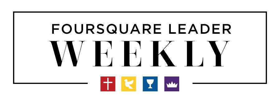 Foursquare Leader Weekly