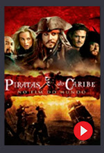 Filme: Piratas do Caribe: No Fim do Mundo