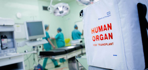 Organs waiting list. Shortage of organs for transplantation is increasing. What could be the reasons and measures to take in this health crisis.