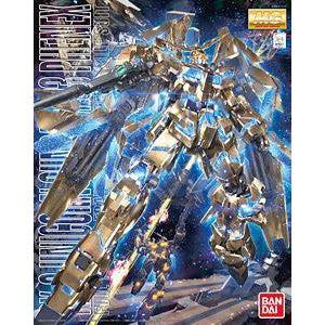 Image of Unicorn Gundam 03 Phenex (MG)