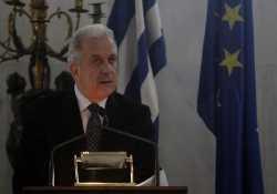 Αβραμόπουλος: Έρχεται ο νέος οργανισμός που θα διαδεχτεί τη Frontex