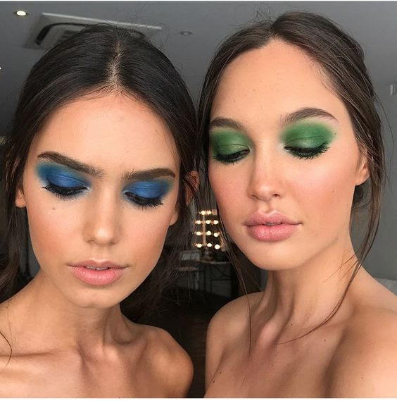 5+1 beauty trends που θα δούμε τη νέα χρονιά