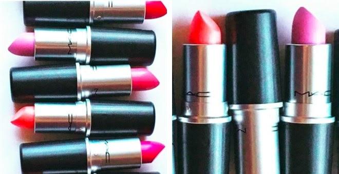 Authentic MAC Lipsticks + More...