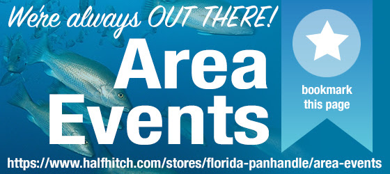 Panhandle Events