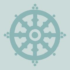 Símbolo del budismo