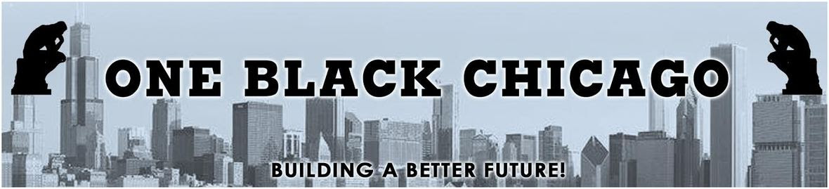 one black chi