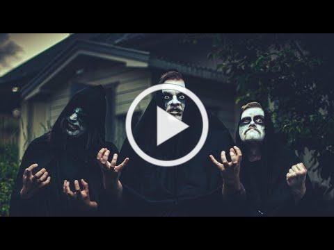 BOKASSA - Burn it All (P.T.S.D.E.A.D) (Official Video) | Napalm Records