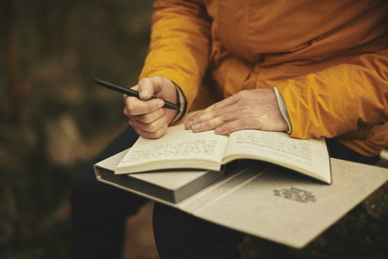 Three Secrets to a Daily Writing Practice That Lasts