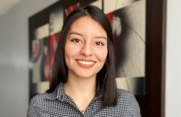 Una joven peruana nos representará en la quinta Cumbre de Jóvenes por la Agricultura, YAS 2021