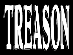 Image result for HIGH TREASON IN WASH., D.C.
