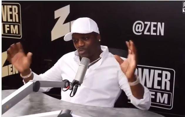 Akon: il construit sa propre ville au Sénégal qui s'achèvera dans 10 ans