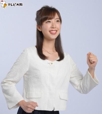 井下育恵(テレビ大阪アナウンサー)
