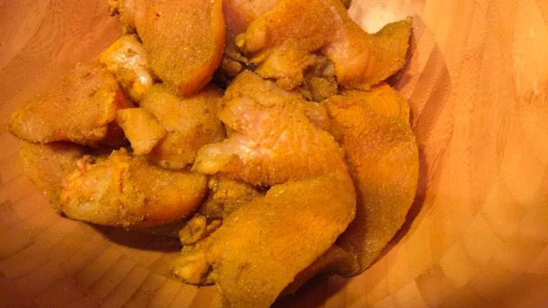 как приготовить куриные грудки, которые тают во рту. рецепт от управляющего партнера skyeng