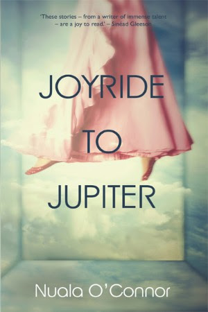 Joyride to Jupiter by Nuala O'Connor
