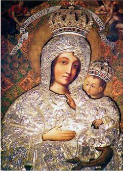 Znalezione obrazy dla zapytania Nowenna do Matki Bożej Gietrzwałdzkiej