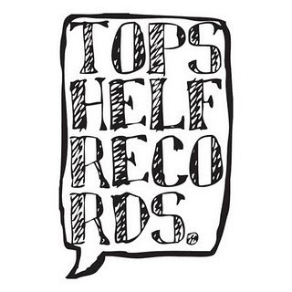 topshelf records logo