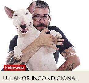 Um amor incondicional