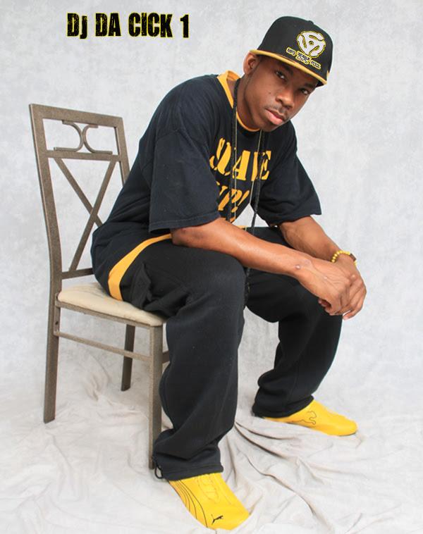 DJ Da Cick 1
