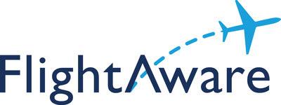 FlightAware Logo (PRNewsfoto/FlightAware)