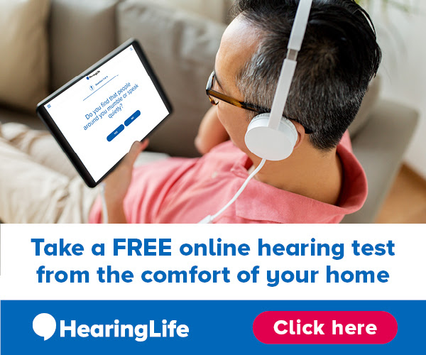 HearingLife Canada
