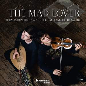The Mad Lover Product Image