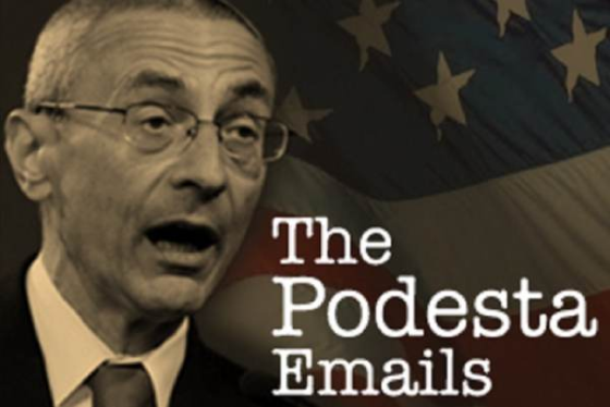 Dominion Advisor Met With John Podesta Offering 'Anything' That Would Help Defeat Trump, According to Email Released by WikiLeaks Image-943