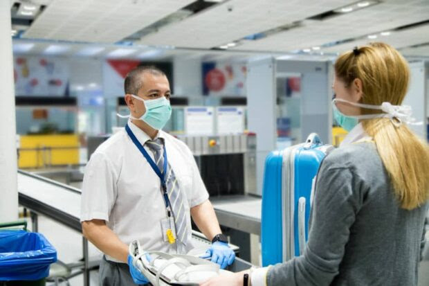 El Comité Mundial de Crisis para el Turismo estudia los viajes seguros en la era de las vacunas