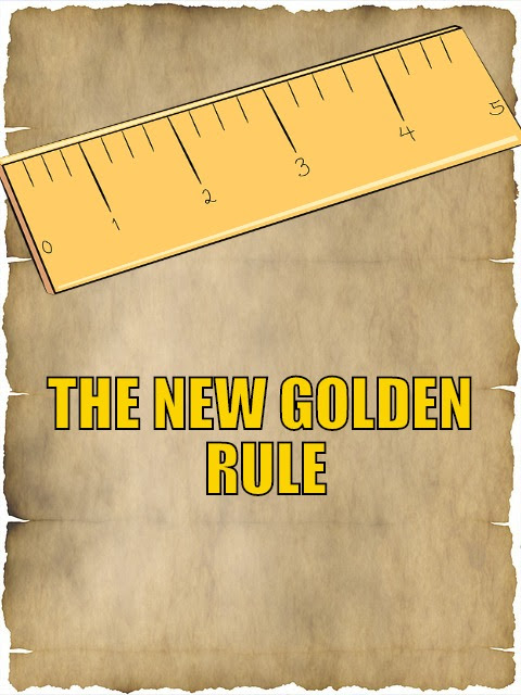 The Russian Central Bank and the New Golden Rule