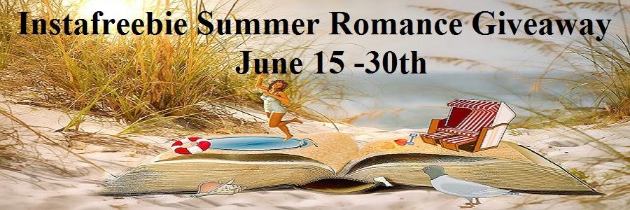 Instafreebie Summer Romance Giveaway