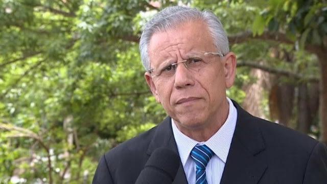 Morre o prefeito de Hortolândia, Angelo Perugini, vítima da covid-19
