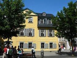 Schillerhaus/Schillerstraße