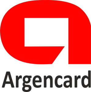 Resultado de imagen para argencard logo