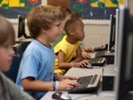 What is the state of internet access in schools?