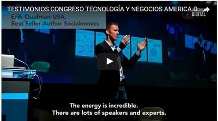 Video 3er Congreso America Digital_ TICs_ Big Data_ IoT_ mOBILE_ Cloud_