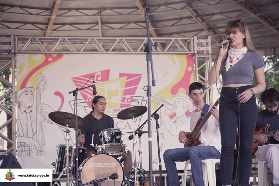 Provas abertas de MPB/Jazz no Conservatório de Tatui