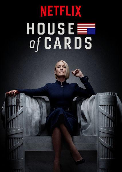 하우스 오브 카드