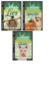 Pineapple Lies Box Set: Books 1-3