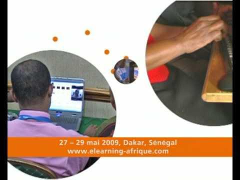 eLearning Africa, 27 - 29 mai 2009, Dakar, Senegal