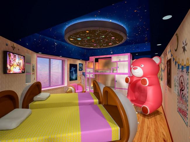 『Minions Room2』(イメージ)