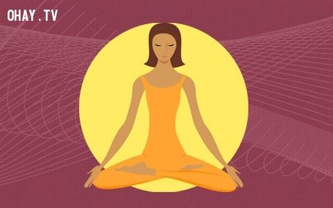 7. Lưu tâm đến suy nghĩ của bạn,cảm xúc tiêu cực