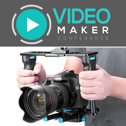 capa videomaker