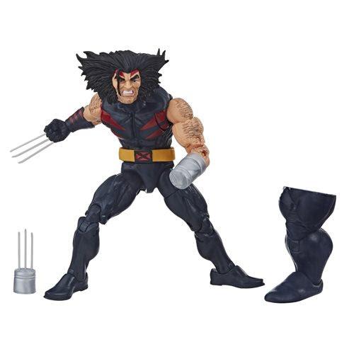 Image of X-Men Age of Apocalypse Marvel Legends 6-Inch Weapon X Action Figure(BAF Sugar Man)- MAY 2020