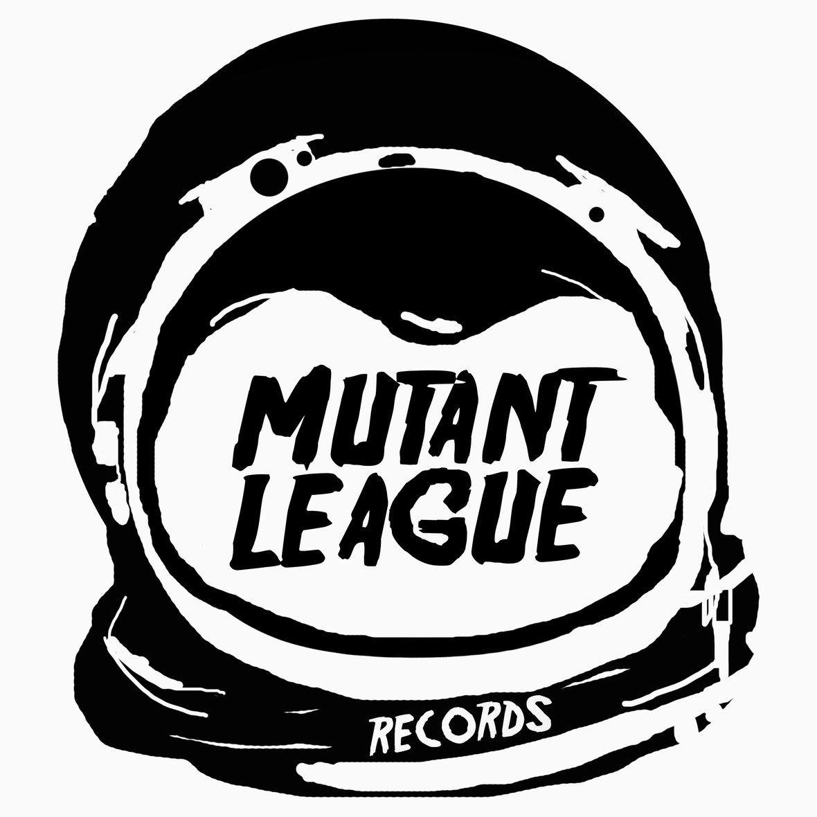 mutant league records logo