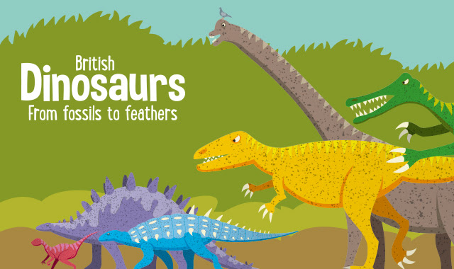 British Dinosaurs