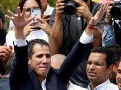 ¿Hasta cuándo creer que Guaidó existe?